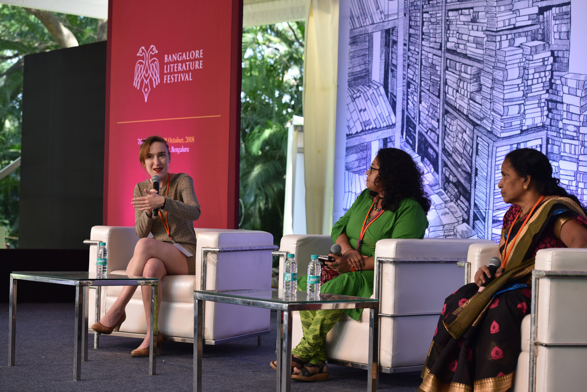 The Business of Sex - BLF 2018 Reports - Bangalore