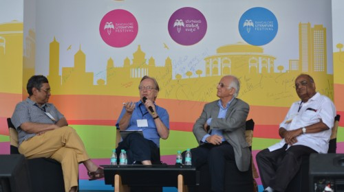 The panel places responsibility for orchestrating change on each Indian's shoulders.