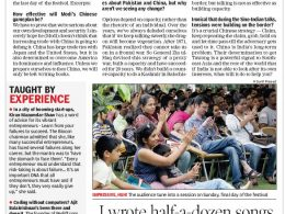 The Times of India, Page - 07, Date - 29.09.2014