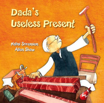 Dada's Useless Present.cdr