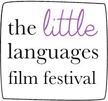 The Little Language Film Festival